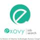 Exovy Job Search Job Openings