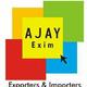 Ajayexim Job Openings