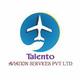 Talento Aviation Service Pvt. Ltd. Job Openings