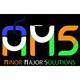 MINOR MAJOR SOLUTIONS Job Openings