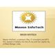 MAVEN INFOTECH PVT. LTD Job Openings