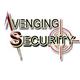 Avenging Security Job Openings